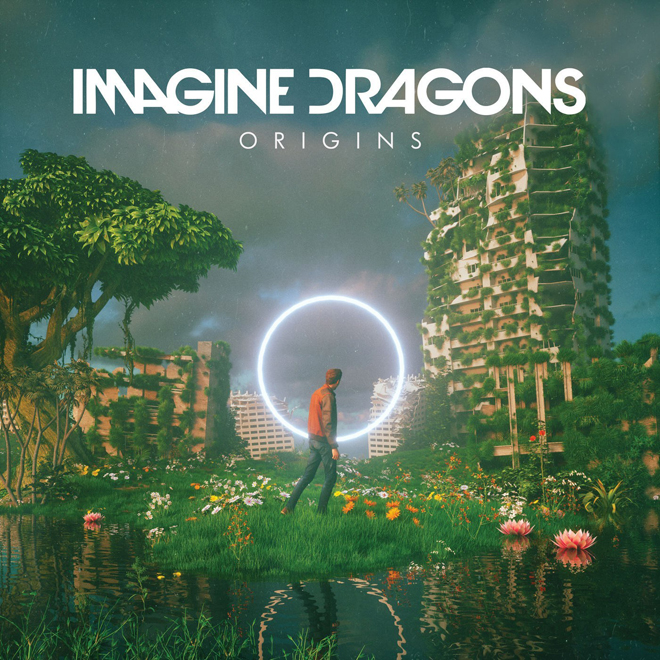 Imagine Dragons Origins Album  - Imagine Dragons - Origins (Album Review)