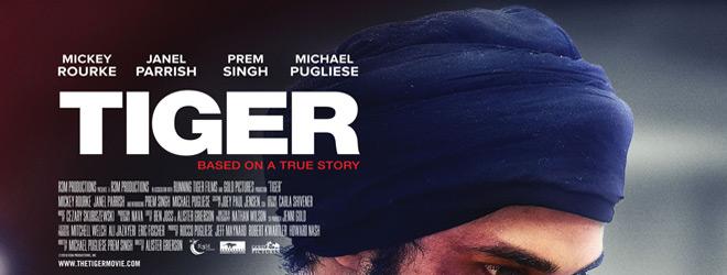 TIGER slide - Tiger (Movie Review)