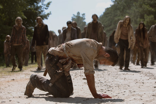 TWD 905 JLD 0619 03214 RT - The Walking Dead - What Comes After (Season 9/ Episode 5 Review)