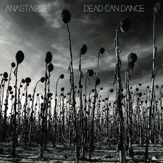 anastasis - Interview - Brendan Perry of Dead Can Dance