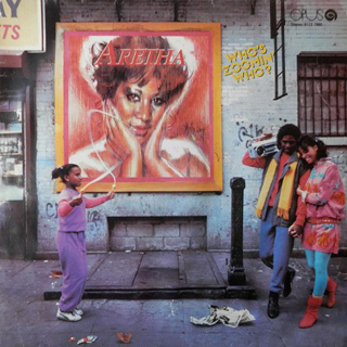 aretha 5 - Aretha Franklin - Remembering The Queen of Soul