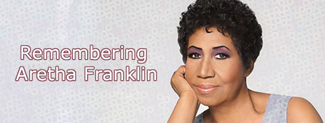 aretha tribute slide  - Aretha Franklin - Remembering The Queen of Soul