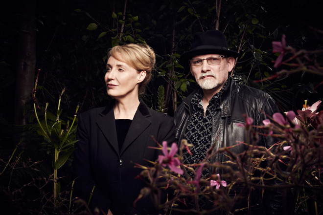 deadcandancepromo - Interview - Brendan Perry of Dead Can Dance