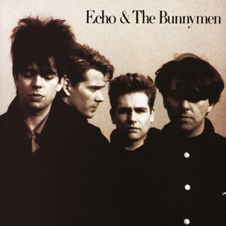 echo 4 - Interview - Will Sergeant of Echo & the Bunnymen
