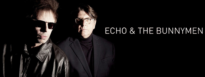 echo interview slide  - Interview - Will Sergeant of Echo & the Bunnymen