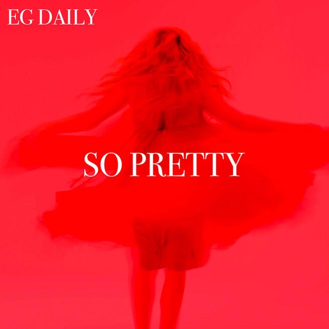 eg daily so pretty - Interview - EG Daily
