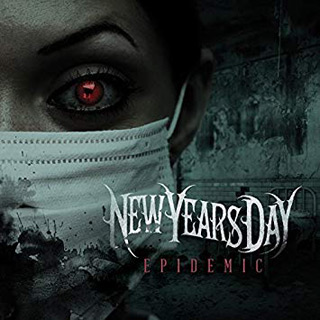 epidemic - Interview - Ash Costello of New Years Day