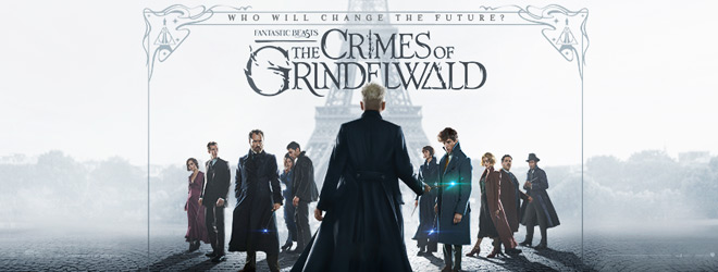 fan bes slide - Fantastic Beasts: The Crimes of Grindelwald (Movie Review)