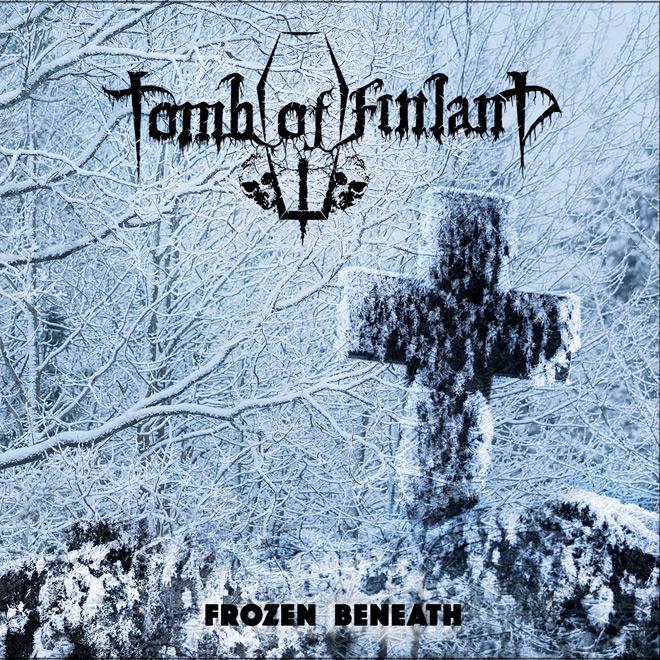 frozen beneath - Interview - Jasse Von Hast Talks Tomb of Finland & Charon