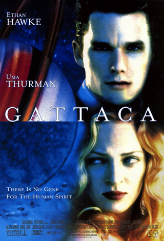 gattaca poster - Interview - Brendan Perry of Dead Can Dance