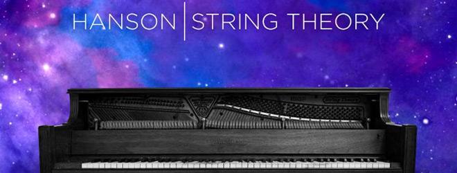 hanson slide - Hanson - String Theory (Album Review)