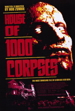 house of corpses - Interview - EG Daily