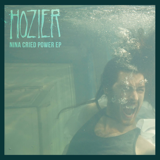 hozier nina cried power ep cover - Hozier - Nina Cried Power (EP Review)