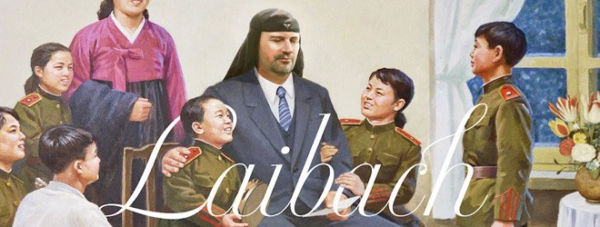 labiach album slide - Laibach - The Sound Of Music (Album Review)