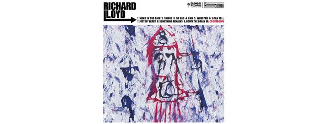 lloyd slide - Richard Lloyd - The Countdown (Album Review)