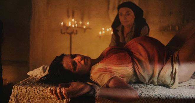 luc 1 - Luciferina (Movie Review)