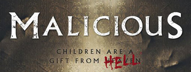 malicious slide - Malicious (Movie Review)