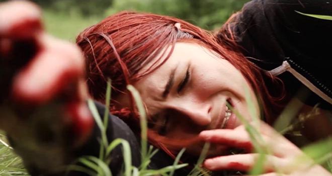 saragard cry - Sargad (Movie Review)