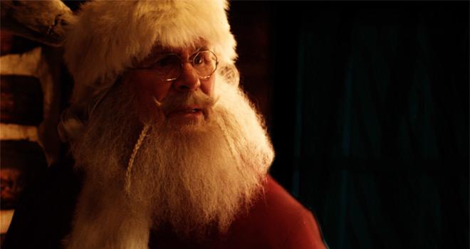 slay belles santa - Slay Belles (Movie Review)