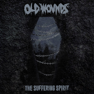 the suffering spirit - Interview - Kevin Iavaroni of Old Wounds