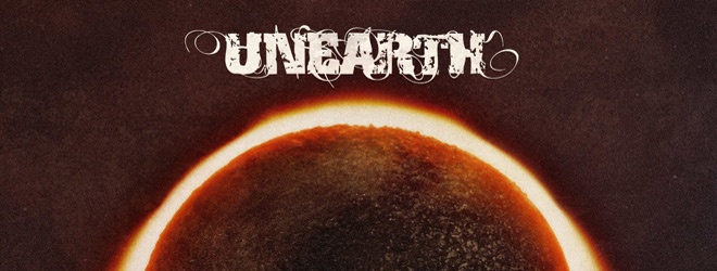 unearth slide - Unearth - Extinction(s) (Album Review)