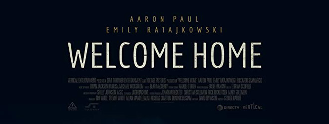welcome home slide - Welcome Home (Movie Review)