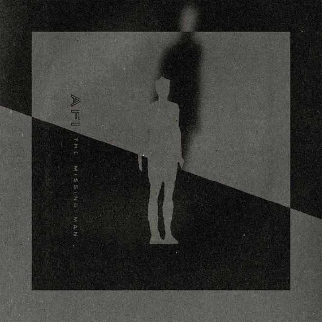 afi the missing man ep - AFI - The Missing Man (EP Review)