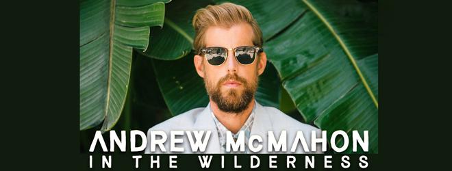andrew mcmahon slide - Interview - Andrew McMahon