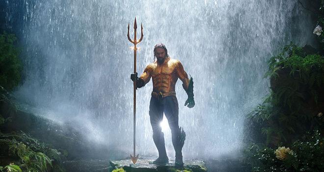 aquaman jason - Aquaman (Movie Review)
