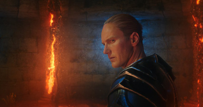 aquman patrick - Aquaman (Movie Review)