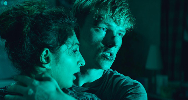 await further green - Await Further Instructions (Movie Review)