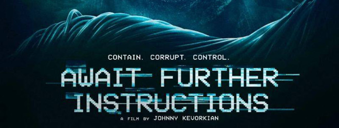 await further instructions slide - Await Further Instructions (Movie Review)