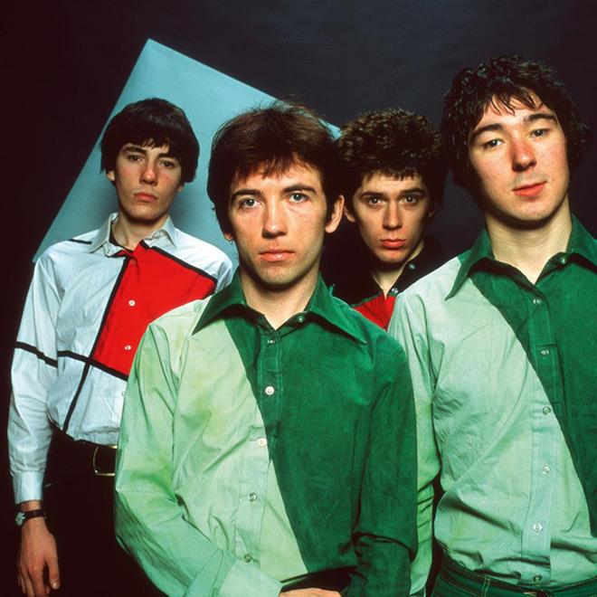 buzzcocks 1978 - Pete Shelley - An Angstless Legacy