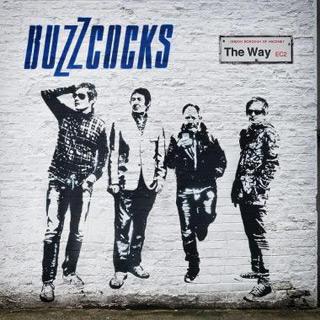 buzzcocks theway - Pete Shelley - An Angstless Legacy