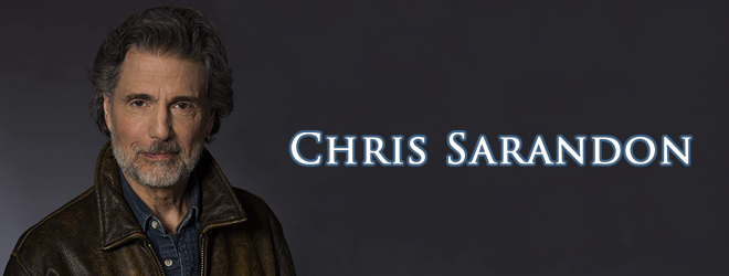 chris sarandon interview slide - Interview - Chris Sarandon