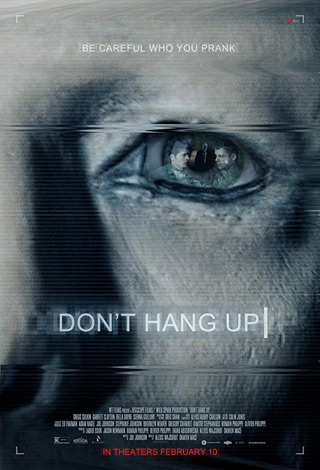 dont hang up - Interview - Garrett Clayton