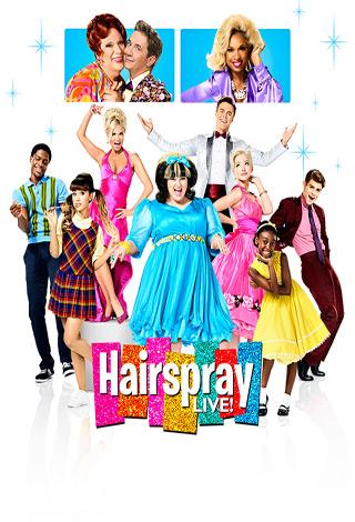 hairspray live - Interview - Garrett Clayton