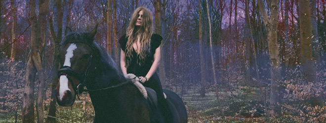 juniper slide - Myrkur - Juniper (EP Review)