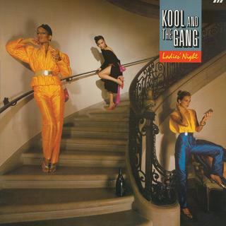 """ladies night - Interview - Robert """"Kool"""" Bell of Kool & the Gang"""