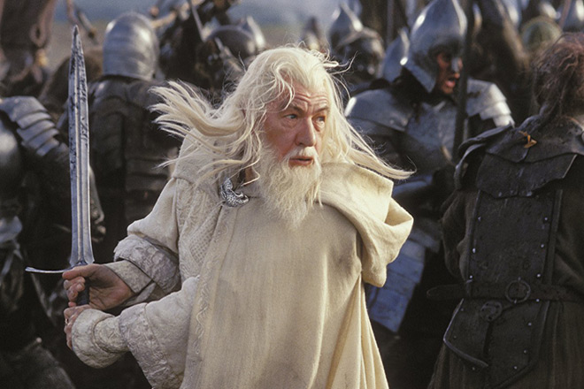 lord of the rings ian - The Lord of the Rings: The Return of the King - 15 Years Later