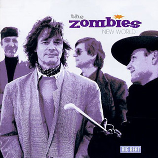 new world - Interview - Chris White of The Zombies