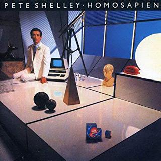 pete shelley homosapien - Pete Shelley - An Angstless Legacy