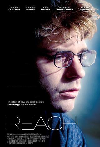 reach - Interview - Garrett Clayton