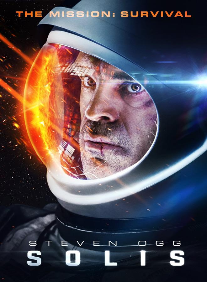 solis poster - Solis (Movie Review)