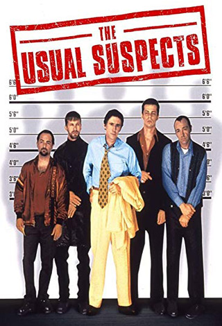 the usual suspects poster - Interview - Richard Z. Kruspe of Emigrate & Rammstein
