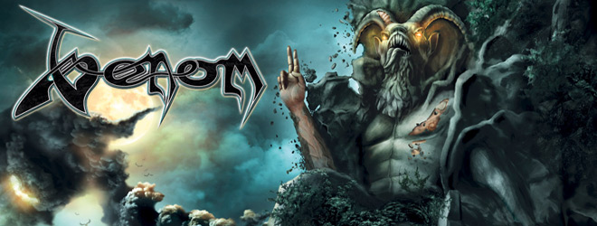 venom storm the gates slide - Venom - Storm the Gates (Album Review)