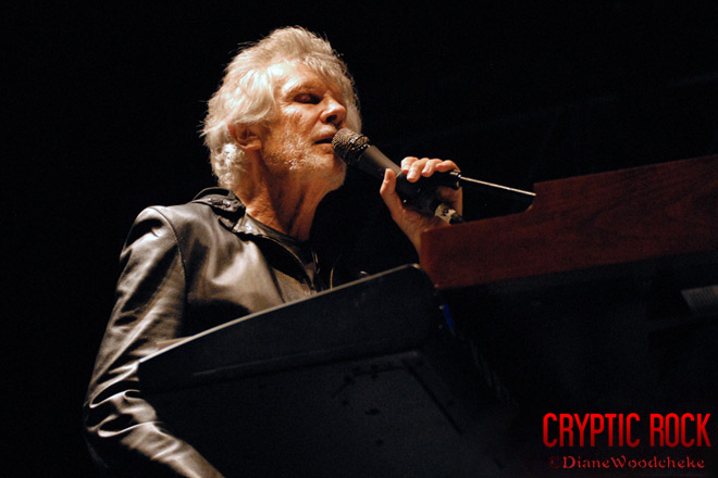 zombies great south bay argent - Interview - Chris White of The Zombies