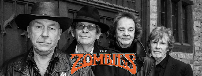 zombies interview - Interview - Chris White of The Zombies
