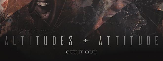 altitudes n attitudes slide - Altitudes and Attitude - Get It Out (Album Review)