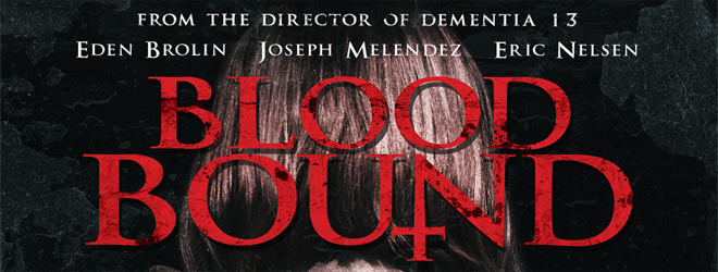 blood bound slide - Blood Bound (Movie Review)